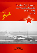Soviet Air Force over Czechoslovakia 1968-1991
